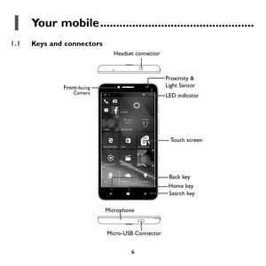 alcatel one touch fierce 2 user manual
