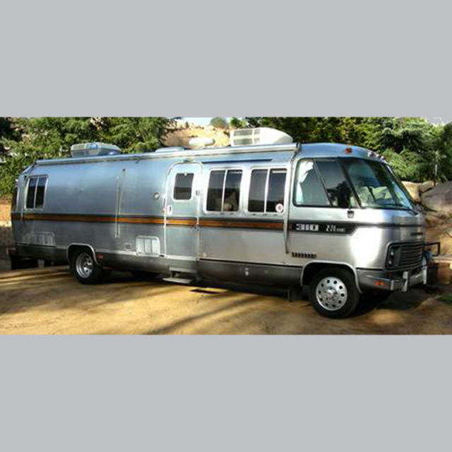 1985 airstream sovereign owners manual
