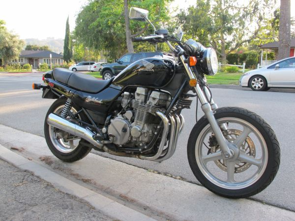 1992 honda nighthawk 750 owners manual