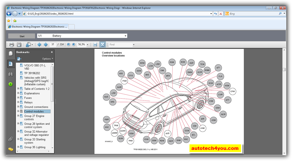 2007 volvo s60 owners manual