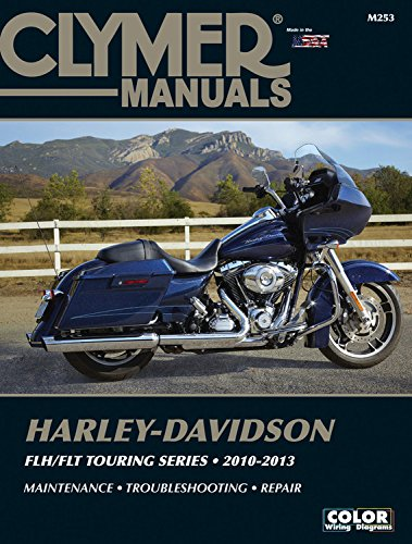 2010 harley davidson ultra classic owners manual