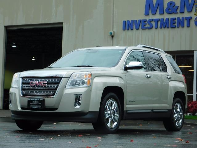 2014 gmc terrain slt 2 owners manual
