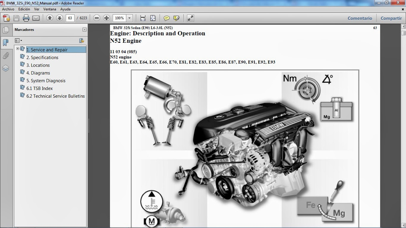 bmw 320i e90 owners manual pdf