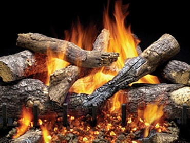 martin gas logs owners manual