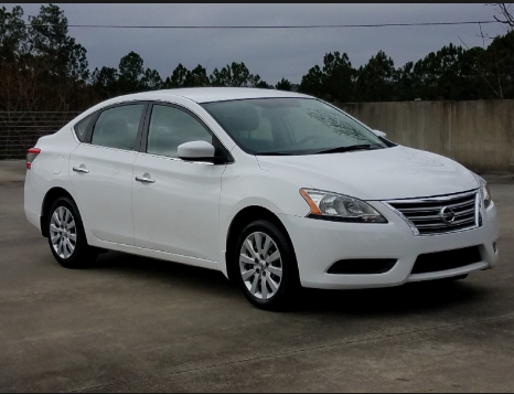 2015 nissan sentra owners manual