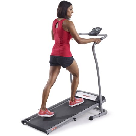 weslo cardiostride 3.0 treadmill owners manual