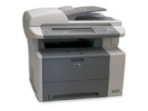 hp laserjet m3027 mfp service manual