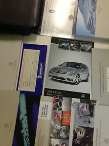 mercedes benz r500 owners manual