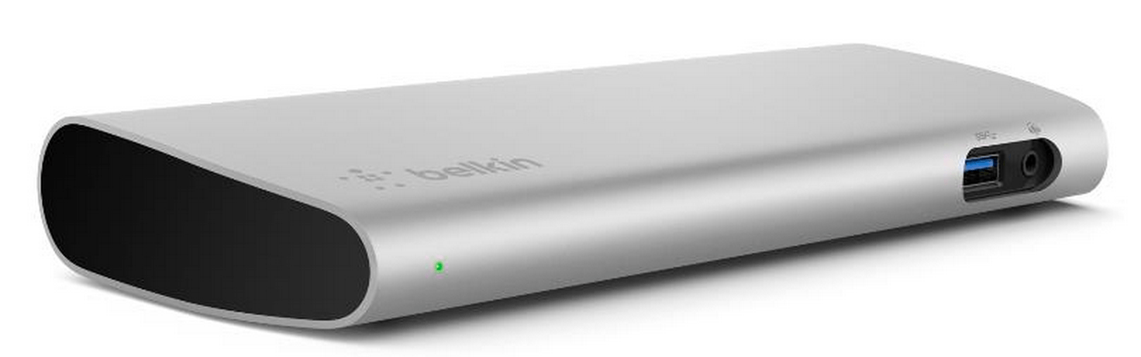 belkin thunderbolt 2 express dock manual