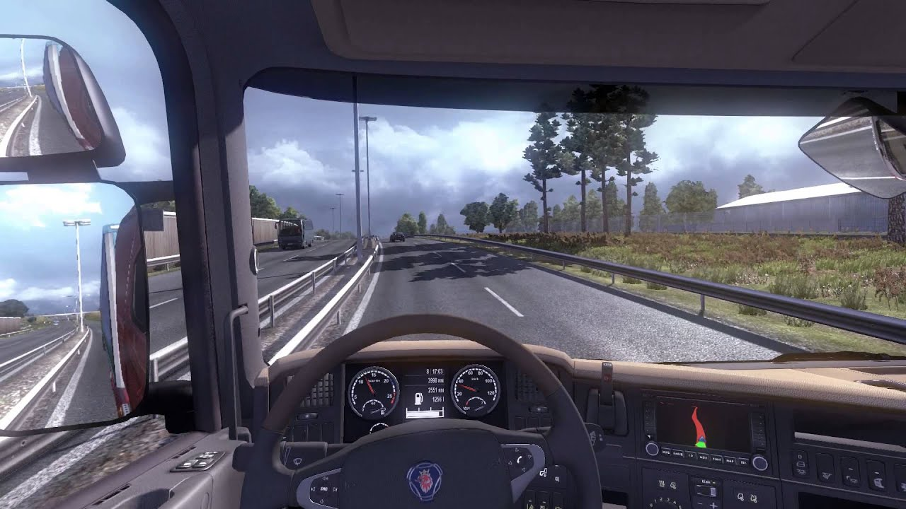 euro truck simulator 2 manual transmission