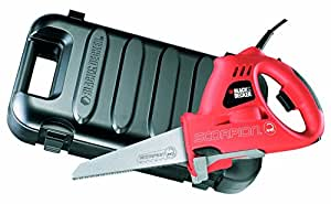 black & decker scorpion ks890e user manual