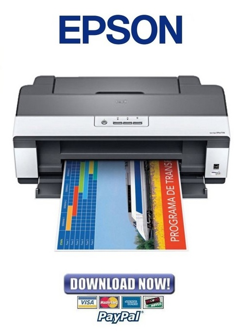 epson workforce 1100 user manual