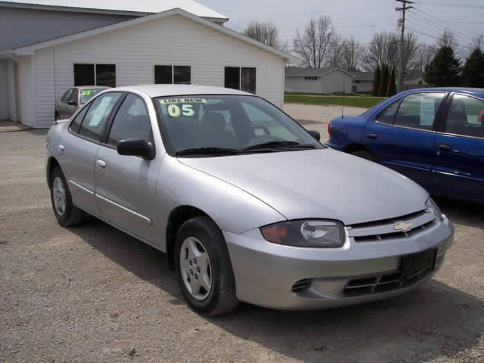 97 chevy cavalier owners manual