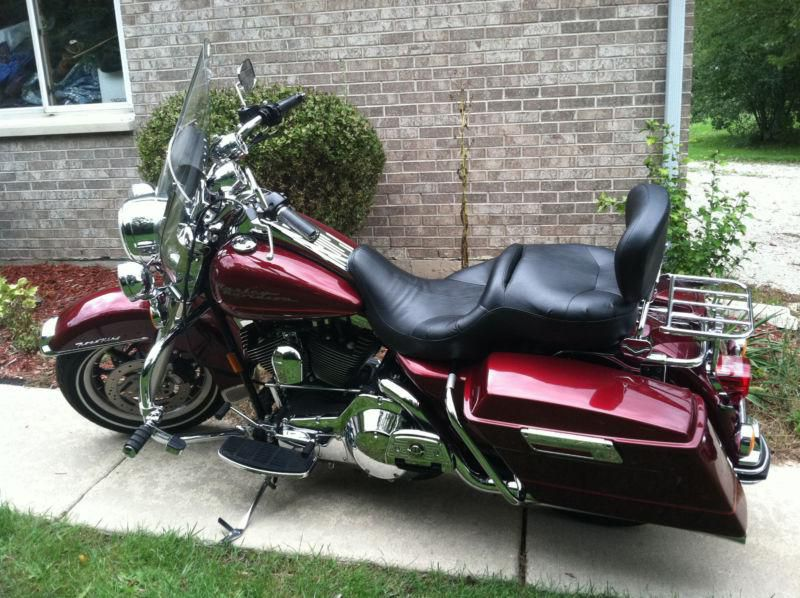 2013 road king owners manual