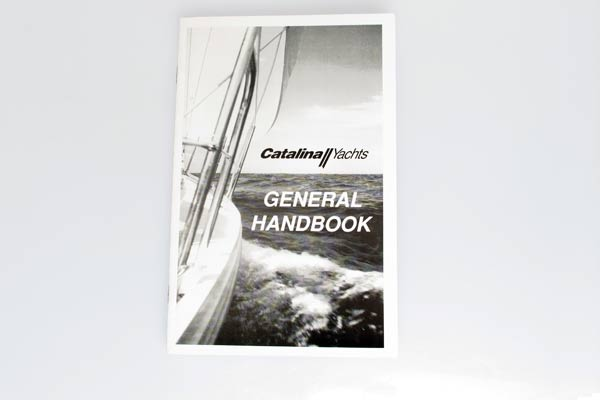 1989 catalina 30 owners manual