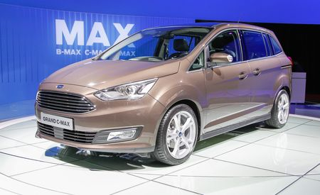 2013 ford c max service manual