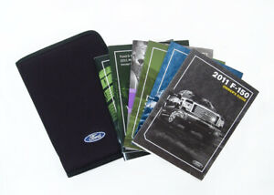 2011 ford f 150 xlt owners manual