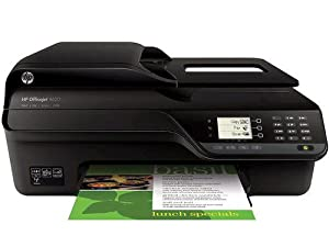 hp officejet 4620 user manual