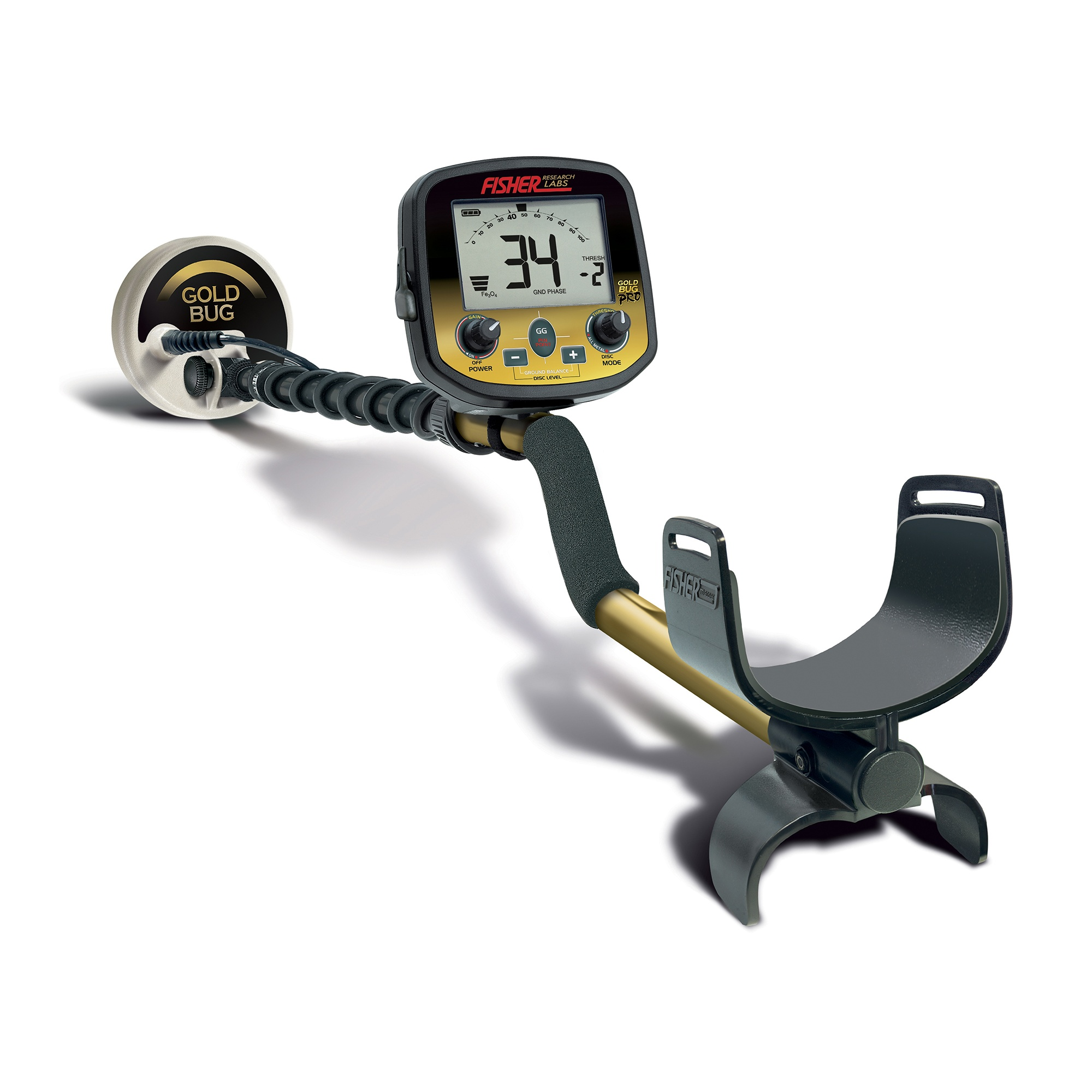 gold bug 2 metal detector manual