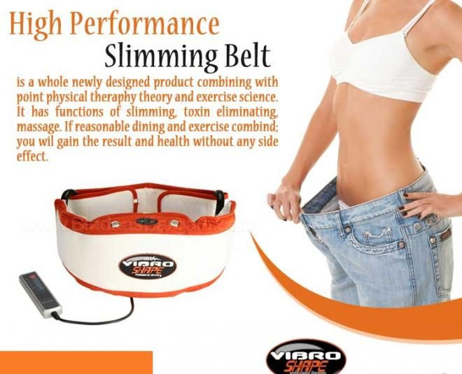 igia vibro shape user manual
