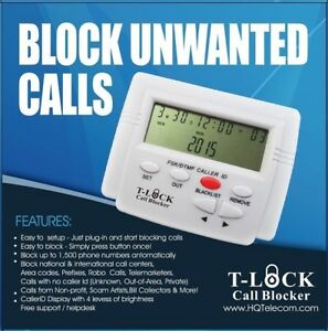 sentry call blocker version 2 manual
