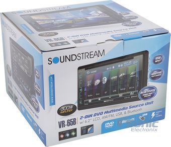 soundstream vr 65b owners manual