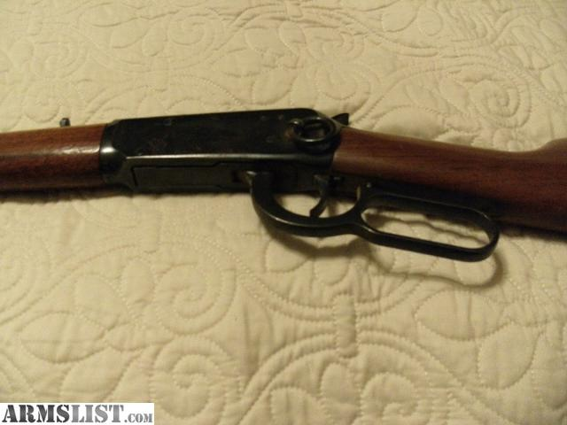winchester model 94 30 30 owners manual